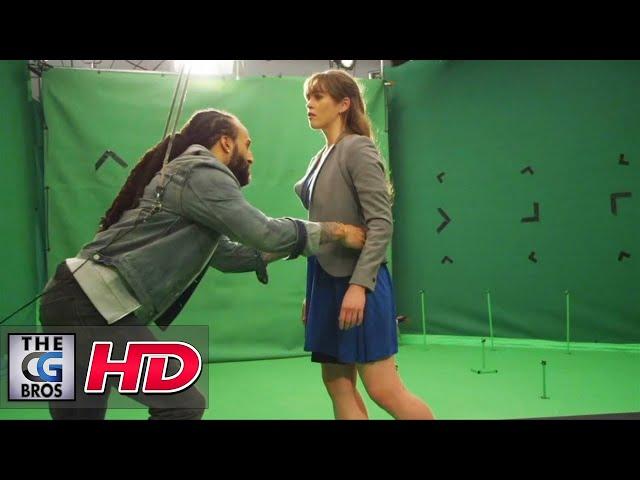"CGI & VFX Breakdowns: ""Happy Valentine's Day"" - by Neymarc Visuals"