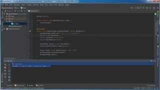 JavaFX Java GUI Tutorial - 2 - Handle User Events