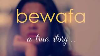 Bewafa New Punjabi song 2016