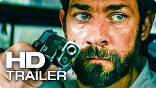 13 HOURS Trailer German Deutsch (2016)