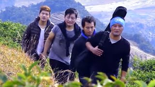Lekali Hami - Lekali Band   New Nepali Pop Song 2016