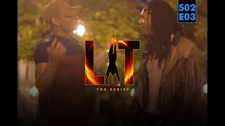 """L.I.T The Series Season 2 Episode 3 """"Real LIT""""  The Crossover"""