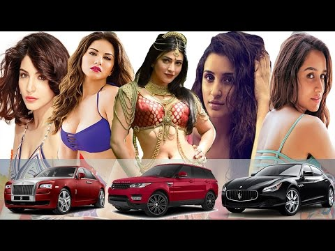 Xxx Mp4 Bollywood Heroins Car Collection Bollywood Top 14 Actresses And Their Expensive Car Collection 3gp Sex