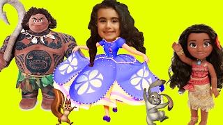 Çılgın Oyuncak Alışverişi | Çocuk Videoları