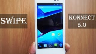 Swipe Konnect 5 0 Unboxing & Full Review