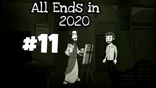 Desire Prologue for Android/IOS Full Walkthrough | 2020 | Part 11 | Everything Ends