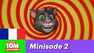 Talking Tom and Friends, minisode 2 - Quel ennui