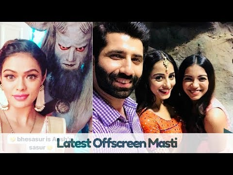 Xxx Mp4 Nazar Actress Latest Offscreen Masti Niyati Fatnani Mona Lisa 3gp Sex