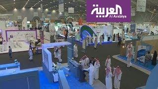 """صباح العربية :""""بيبان"""" ملتقى سعودي يدعم المشاريع الصغيرة والمتوسطة"""