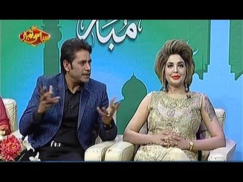 Xxx Mp4 Syasi Theater 28 June 2017 Aqib Javed With Wife Express News 3gp Sex