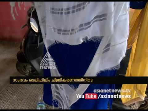 Rape attempt at Pathanamthitta Government Guest House during teli film shooting