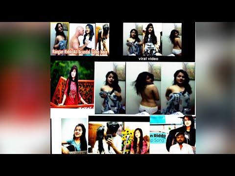 Xxx Mp4 RANGAN RIDDO SCANDAL VIDEO 3gp Sex
