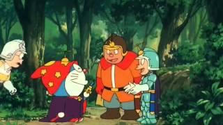 Doremon   Nobita (Ba Chàng Hiệp Sĩ Mộng Mơ  Lồng Tiếng)