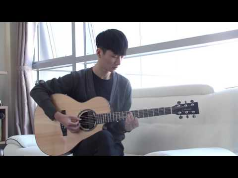 (Justin Bieber) Love Yourself -  Sungha Jung