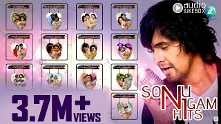 Sonu Nigam Songs | Sonu Nigam Kannada Songs | New Kannada Hits