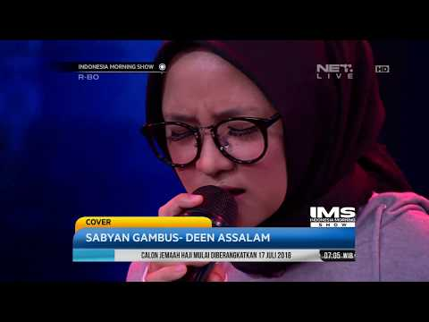 Download Performance, Sabyan Gambus - Deen Assalam free