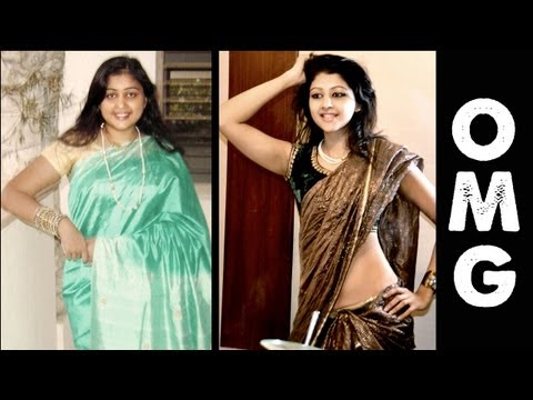 How I Lost 33 kg in 1 Year | Weight Loss Body Transformation | This Girl will Shock You