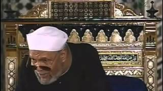 Great story about generosity الشعراوي - قصة رائعة عن الجود والكرم مع السائل