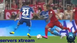 أجمل 10 أهداف الدوري الألماني 2015/2016