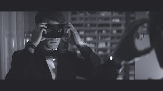 Fifty Shades of Grey Unrated – Curious for More?