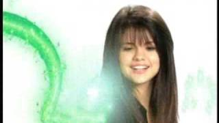 Selena Gomez- Disney Channel Introduction (new!)