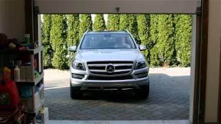 Garage Door Opener -- Mercedes-Benz USA Owners Support