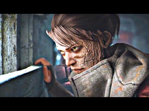 TOP 15 BEST Upcoming Games of 2018 & 2019 PS4 XBOX ONE PC Cinematics Trailers
