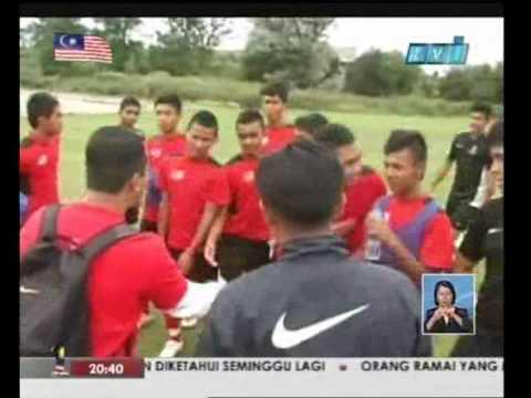 Piala Premier Kedah Wakil Malaysia Di Manchester