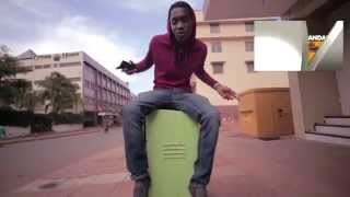 Keepin It Ugandan 4 (Official HD Video Mix) (Dj Emmy Jee)