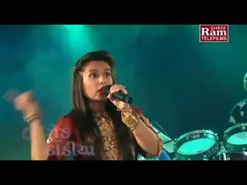 Xxx Mp4 Patan Sher Ni Naar Padamni DJ Rock Dandiya Aishwarya Majmudar Gujarati Garba Status 3gp Sex