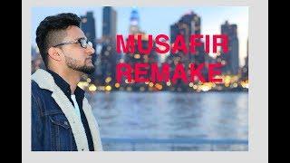Musafir Remake |Sweetiee Weds NRI | Harris | Atif Aslam