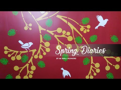 Xxx Mp4 Asian Paints Royale Play Spring Diaries Wall Design 3gp Sex
