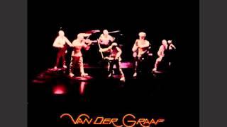 Van Der Graaf Liverpool 15/05/1978 Cat's Eyes/Yellow Fever & Mirror Images (1)