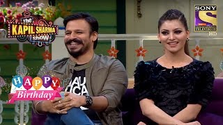 Urvashi Loves Kapil | Celebrity Birthday Special | Urvashi Rautela