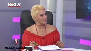 "SİMAY SU & DANİELLA STAVİLA ""MUCİZE SENSİN "" KOZA TV 19 Şubat 2016"