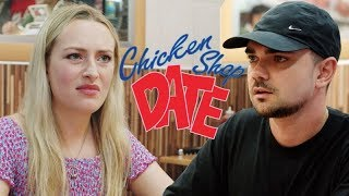 CHICKEN SHOP DATE WITH KURUPT FM - MC GRINDAH AND DJ BEATS