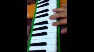 Pianika bungong jeumpa