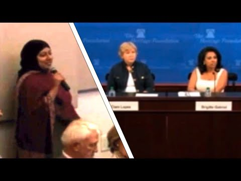 Hateful Response Unleashed Upon Muslim Student At Conservative Panel