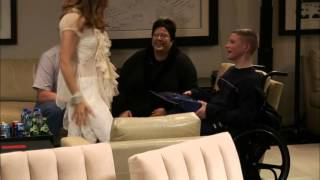 Celine Dion Liveshow in Las Vegas 2007 - A New Day Has Come - HD