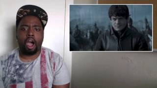 Game of Thrones REACTION - 6x9