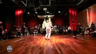 HipHop Kingz 2015 Battles Only | Zinesse vs Filo | House |