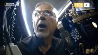 Cameron- gli abissi (Documentario)