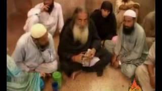 ALI BHAN DHAMAL QALANDAR AASRA HAY ABIDA PARVEEN 03.flv
