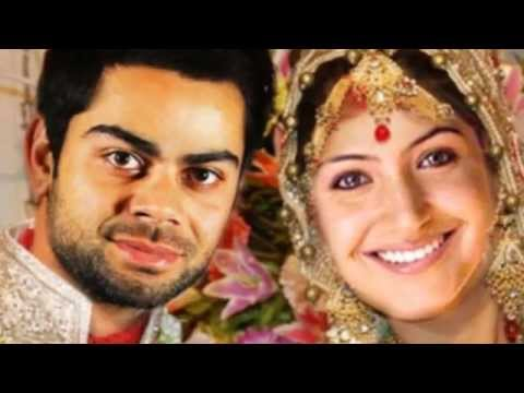 Xxx Mp4 Anushka Virat Kohli Marriage In 2016 3gp Sex