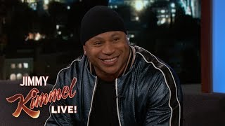 LL Cool J is Passionate About Hip-Hop