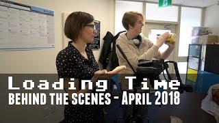 Loading Time Digest – April 2018