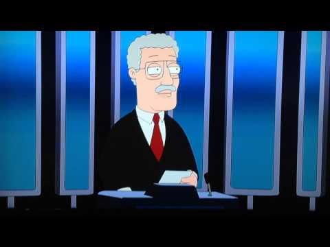 Family Guy - Big Black Cock