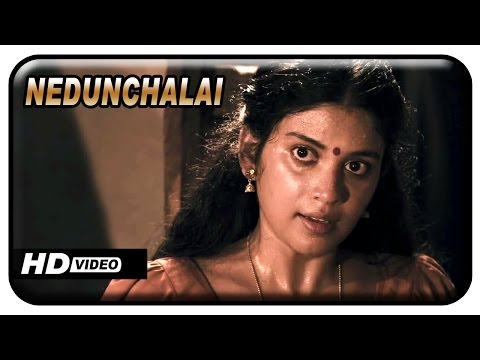 Xxx Mp4 Nedunchalai Tamil Movie Scene Sshivada Tries To Stop Aari From Stealing 3gp Sex