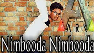 Nimbooda nimbooda song dance performance by A.r.k choreography by jams mohammad d.a.c unique spartan