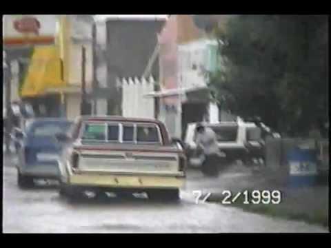 CD MADERA CHIHUAHUA 1999 LLOVIENDO.wmv